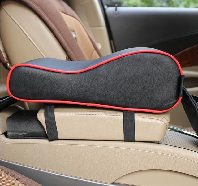 越来越多人在车内备上这些神器,方便享受忒高档,简直太好用了