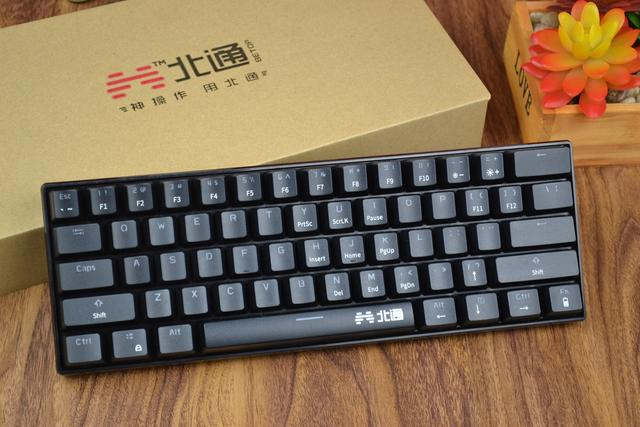 同样是机械键盘,为啥人家还能搞手机,而且吃鸡超级屌?