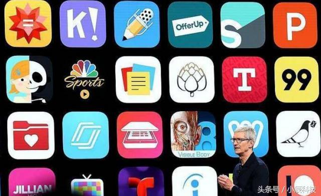 看完WWDC2018发布会,发现这几款苹果产品超赞