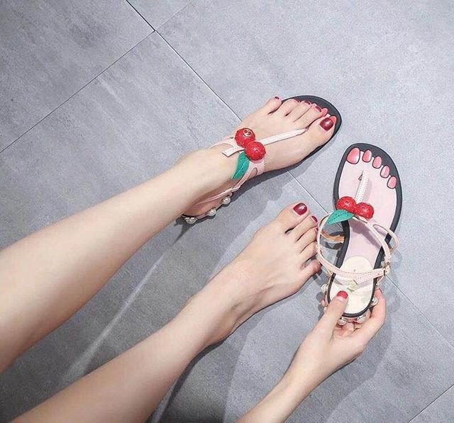 完美夏天,就是要从头美到脚!