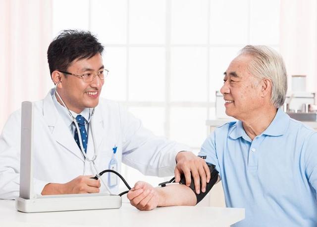 高血压病的克星是它,坚持每天喝一点,血压慢慢降下来