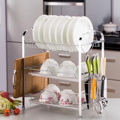 家里的厨房太小又乱,有了这些置物架,帮你打造整洁厨房!