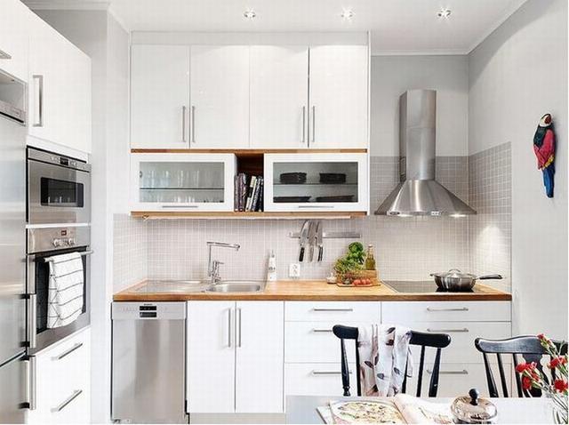 想要厨房变得舒适整洁,这几款置物架给你不一样的新体验