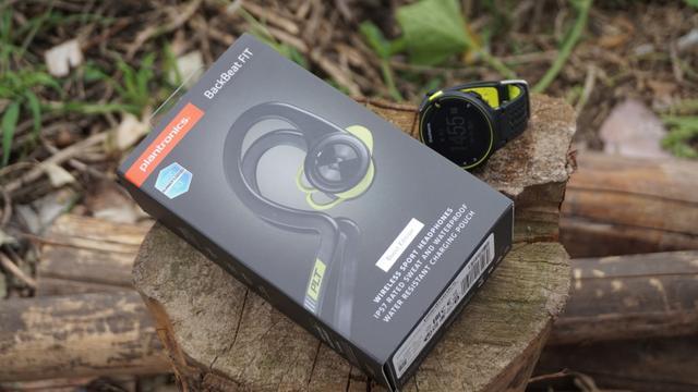 缤特力BackBeatFIT增强版,运动蓝牙耳机也可以有好音质