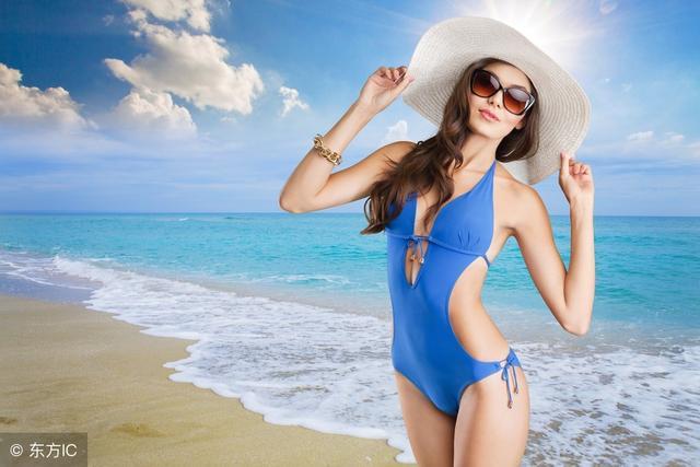6款轻奢简约遮阳帽,夏日缺少立体有型帽子,怎能出去HAPPY