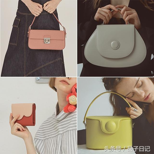 小众优质性价比超高包包店铺大集合,一款好看的包点亮你的装扮!