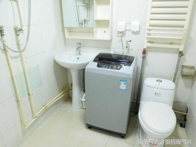卫浴暖气片使用久了,会有水垢吗?