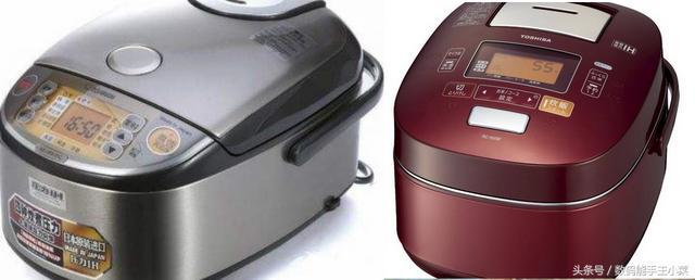 电压力锅和电饭煲的区别,它们各趋向哪种功能,购买哪款更实用