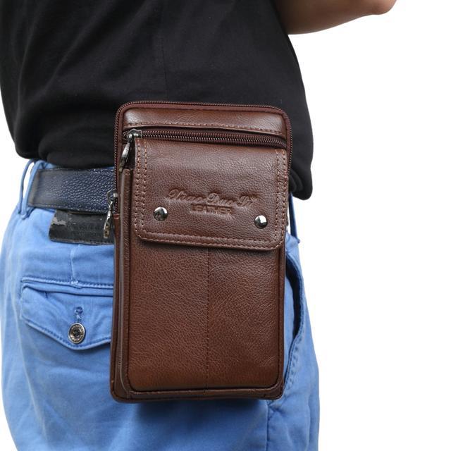 老土的包包扔了吧,瞧瞧这10款精品男包,款款大气实用,男士必备