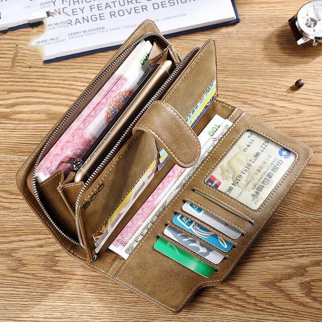 身份证、银行卡放口袋真危险,义乌新式手机钱包,出门防丢忒轻松