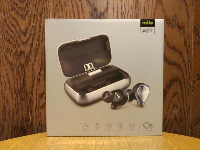 比苹果AirPods兼容性、音质更好运动耳机