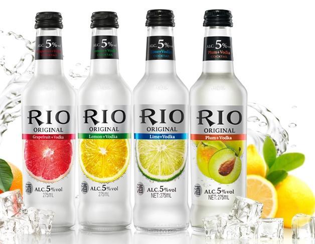 这5瓶高颜值酒,你最中意哪瓶?