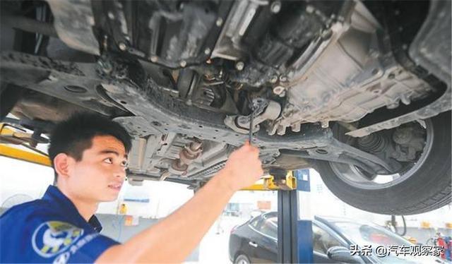 汽车行业就业前景怎样?