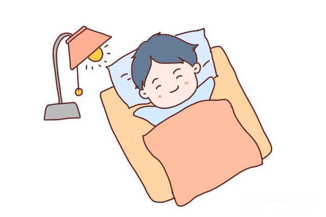 孩子怕黑,开小夜灯也不行吗?褪黑激素分泌少酿成性早熟