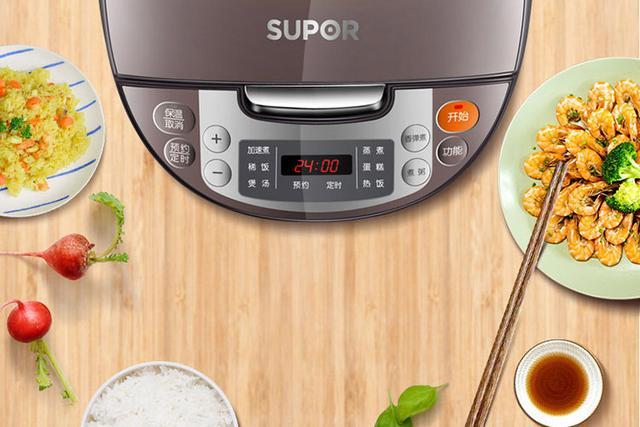 美味又省心,电压力锅妙挑有技巧,让你得到心仪的它
