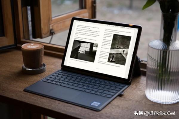 华为M6平板实测,很不安卓的安卓平板,让你娱乐、办公两不误