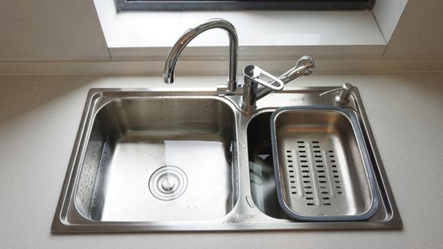预算有限,追求性价比,希箭不锈钢厨房水槽可以了解一下