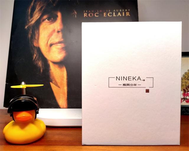像风一样自由-Nineka南卡Runner骨传导运动耳机体验