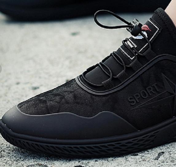 """中国又新出一男鞋:叫""""开车鞋"""",也叫""""皮运动鞋"""",时尚忒有型"""