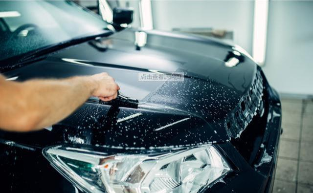 一个月不洗车和经常洗车,哪个更伤车,一年后,差距一目了然!
