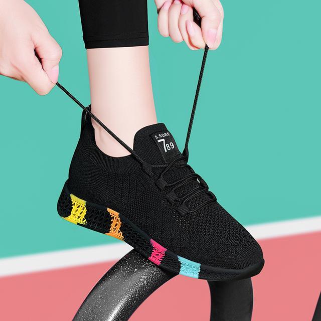 浙江新出旅游鞋,透气舒适太适合6070,五一出游正好穿上!