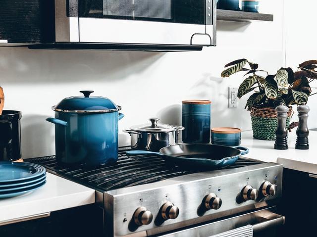 技多不压身!这些厨房小家电真是料理界的多面手