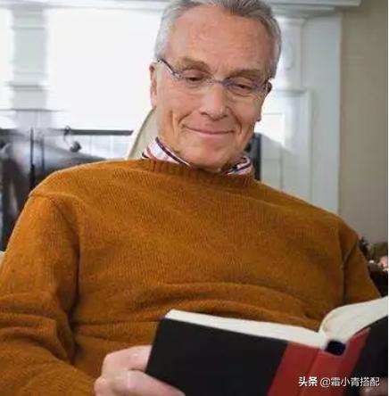 建议:中老年人,别戴老花镜了!戴它,一清二楚,新潮显年轻