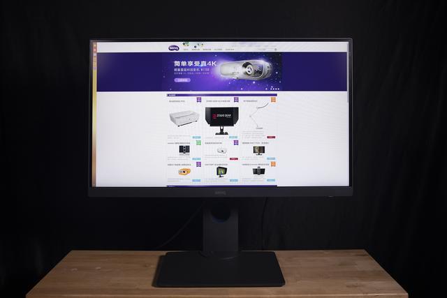专业显示器vs家用显示器,有哪些不同?