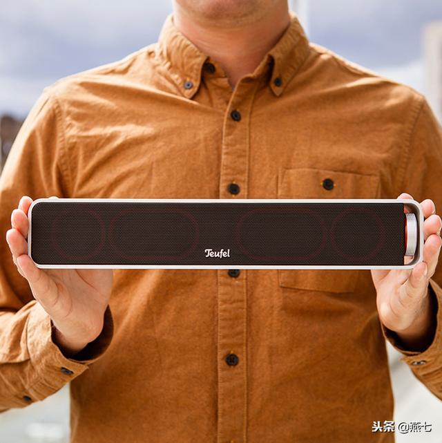 5款反常规设计的便携蓝牙音箱盘点,只要敢拿出手就是回头率