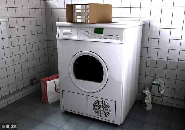 多数人洗衣机排水口直接插地漏,错!教你几招,从此干净还美观