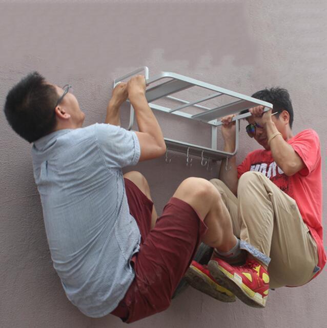 """墙壁脱落?用一招""""傻瓜""""式补防水,2分钟补好管用十年,贼实用"""