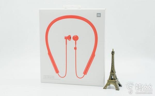 169元性价比神器小米蓝牙项圈耳机青春版评测