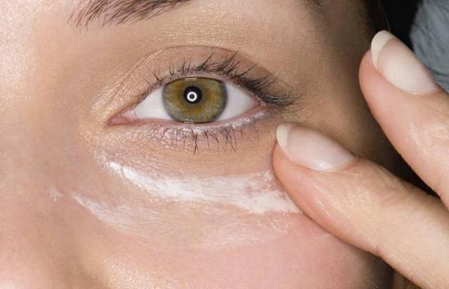 眼霜到底是早上用还是晚上用?