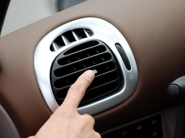 夏季汽车空调脏了不制冷?学会这几招,几分钟制冷空气清新