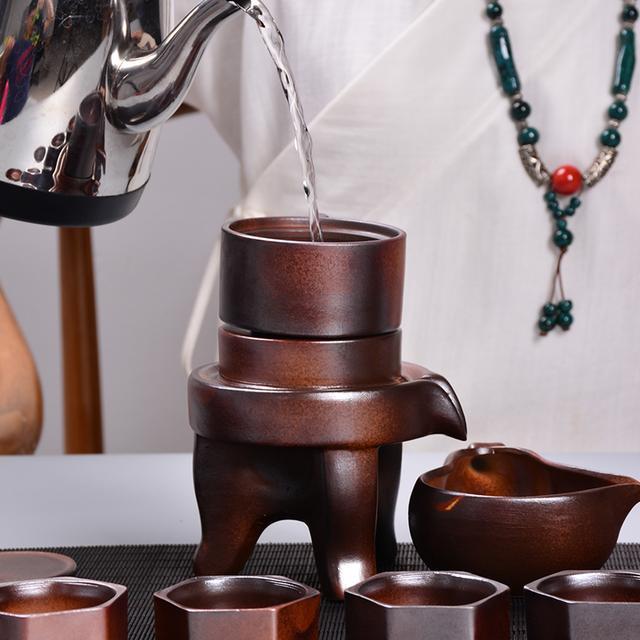 """茶作为中国""""国饮"""",这些实惠好用的茶具值得你看看,五一抢购!"""