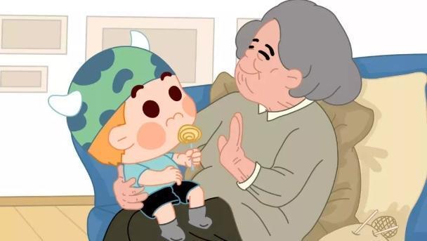 3岁娃地铁打奶奶,奶奶没脾气,宝妈的举动被网友称赞:教的漂亮