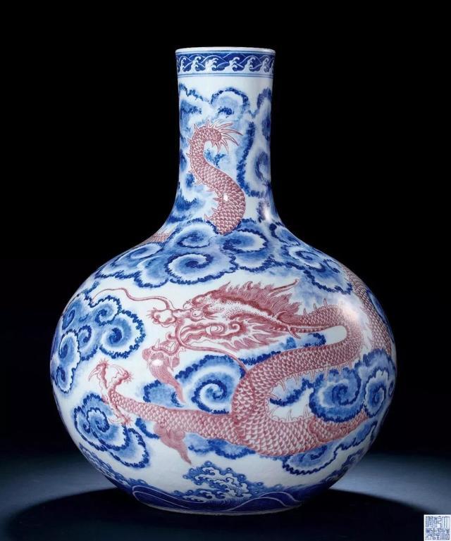 当代中国陶瓷鉴赏与收藏