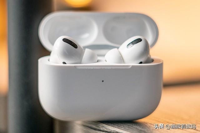 喜欢边跑步边听歌?骨传导耳机可能比苹果AirPodsPro更加好用