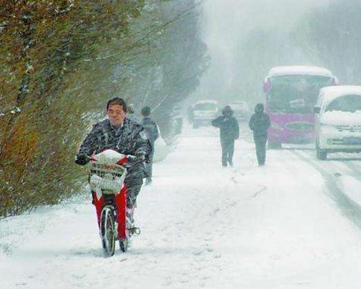 冬天骑电动车冻死人了!瞧瞧下图的做法,安全保暖不怕冻,贼好用