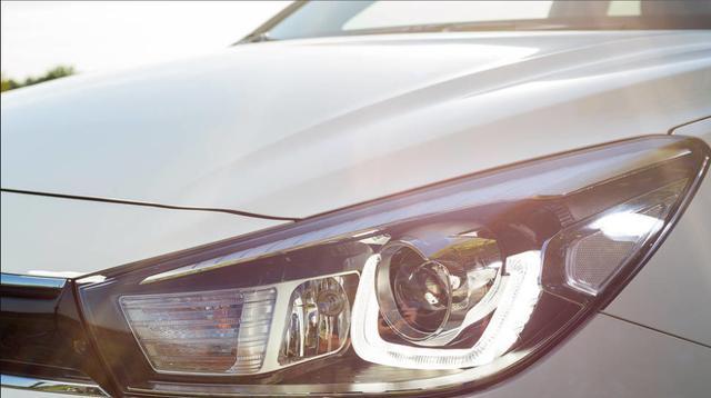 私家车为什么安装日行灯?难道是为了炫酷?答案其实很简单
