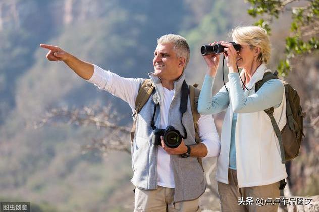 建议中老年人:不管到哪旅游,最好带上这7样,关键时刻作用大