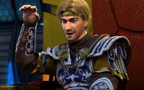 雄兵连:葛小伦要开后宫了,谁才是后宫之主?彦:我不说话!