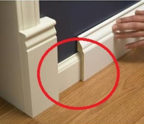 新房装修,坚决不刷大白墙,地板也不铺了!新式装法,省钱还高级