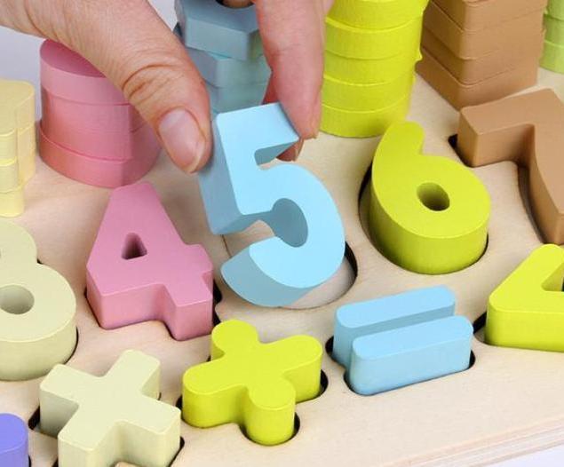 儿童玩具大集合,好玩又益智,陪伴宝宝快乐成长!