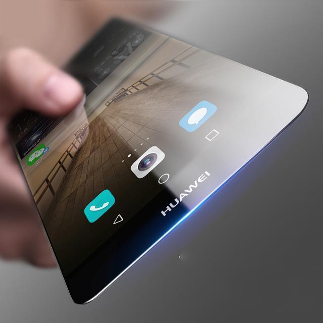"""建议拿华为手机的人:扔掉塑胶壳,安装新款""""手滑式,人见人夸"""