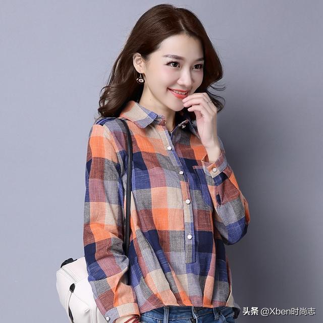 若工资允许,毛衣一定选这几种颜色,裤,裙随便穿,特迷人