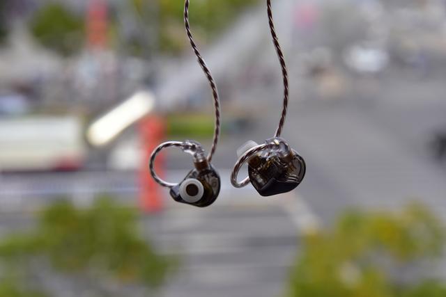 耳机界的杂食性动物兴戈MT3这个小金标拿得稳