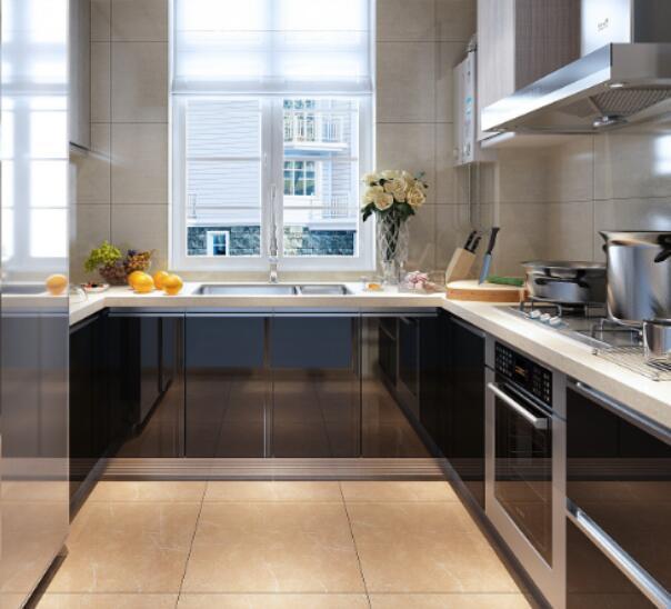 老婆用了这些收纳工具,厨房空间增大10㎡都不止!美观高雅特迷人