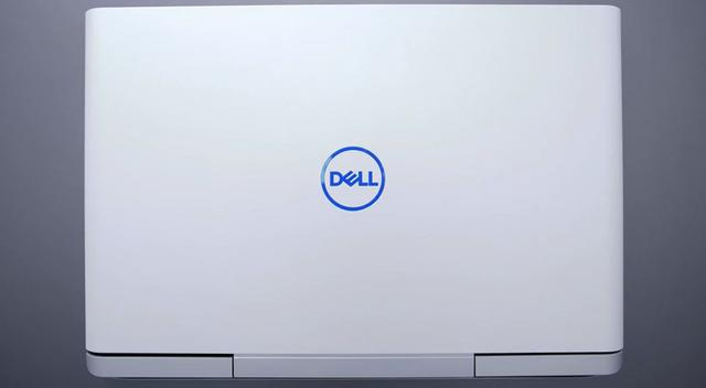 戴尔G7笔记本,白蓝配色颜值好