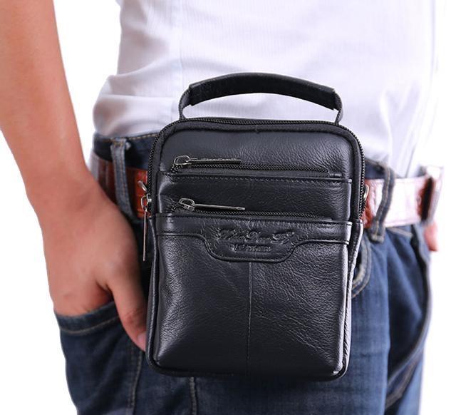 男人不背包?那你就理解错了男人,携带特方便,人人用得起